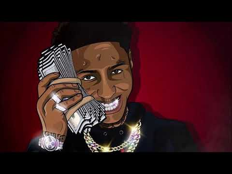 "FREE NBA Youngboy x YNW Melly Type Beat 2019 – ""Ride For Me"" – Piano Trap Instrumental 2019"
