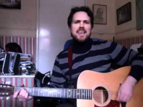 Acoustic Cover of Felt's classic Penelope Tree by Ceri James