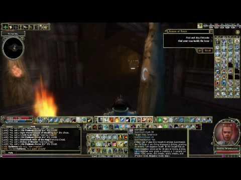 Bastion of Power, Arcane, Part 1.wmv