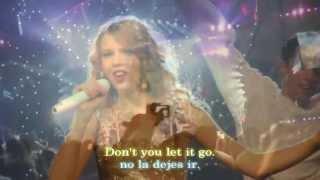 Taylor Swift Enchanted Subtitulada En Espa�ol E Ingl�s Full Hd