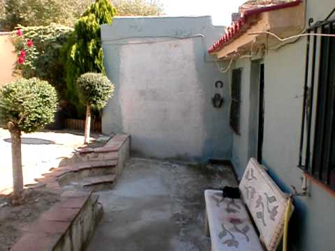 Casita del Barrio, 1 bedroom bungalow for sale in Ronda, Andalucia, Spain, ref 1081