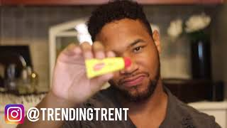 HOW TO CLEAN YOUR SKIN IN A RUSH/UNDER 15 MINUTES *SPEED THROUGH*   @TrendingTrent