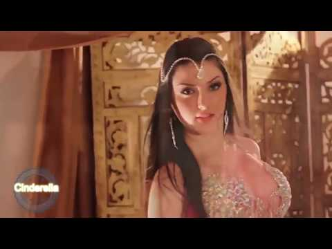 Mere Rashke Qamar (Remix) || Arijit Singh # Hindi Video Song - Belly Dance ¦ Full HD