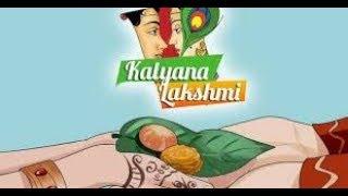 Kalyana Laxmi Scheme | Turns A Boon to Village Revenue Officer | at Nawabupeta | in Sangareddy