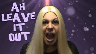 will.i.am ft. Britney Spears - Scream & Shout PARODY | Joanna Ryde - Ah Leave It Out