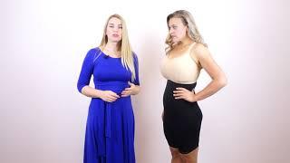 Обзор корректирующего белья после родов