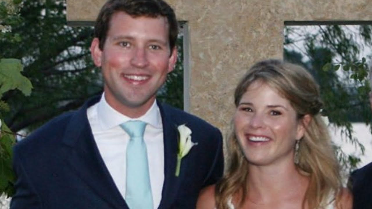 The Truth About Jenna Bush Hager's Husband