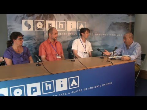 Deep-sea scientists on the impacts of mining and the need for more research - DSBS 2015