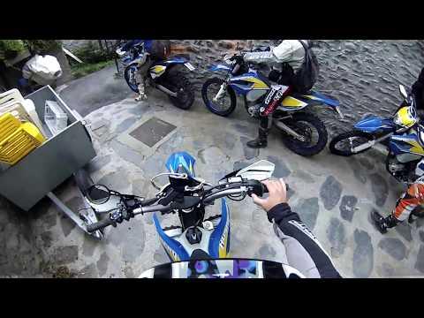 Andorra Motor Cycle Experience