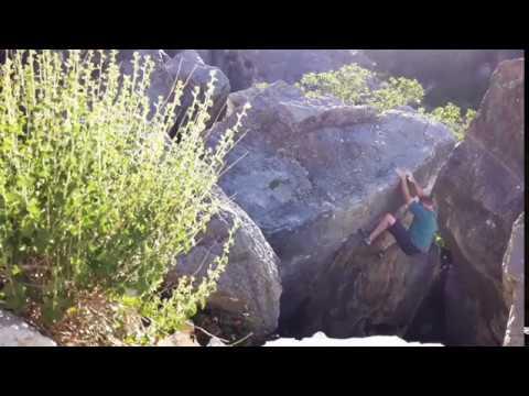 Boulder Breaks, Little Rock Canyon, Provo,  Utah