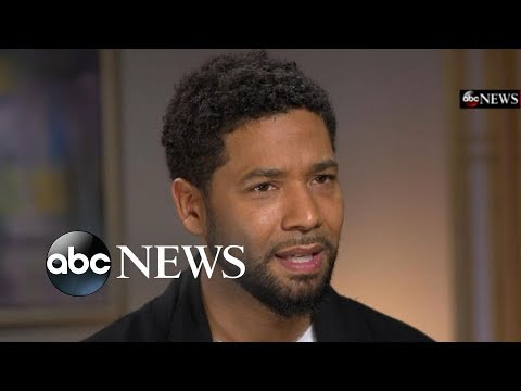 jussie smollett good morning america
