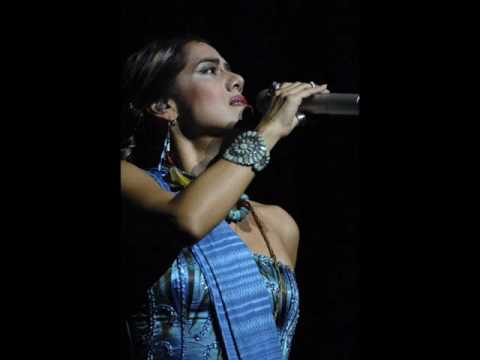 MOTHER JONES -LILA DOWNS