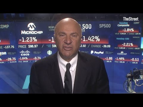 Kevin O'Leary Disagrees With Warren Buffett: Rich is Better - Part 2