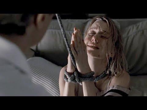 【一米电影】一家三口遭人绑架,绑匪却什么都不抢,偏偏要玩一个变态游戏