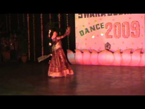 Mayabazar Aha Na Pellanta Dance by Aakanksha