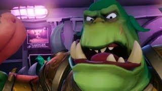 Spyro Reignited Trilogy Spyro The Dragon Remastered Intro Cutscene