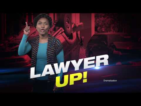 Car Accident in Tulsa? Lawyer Up! Call Parrish DeVaughn!