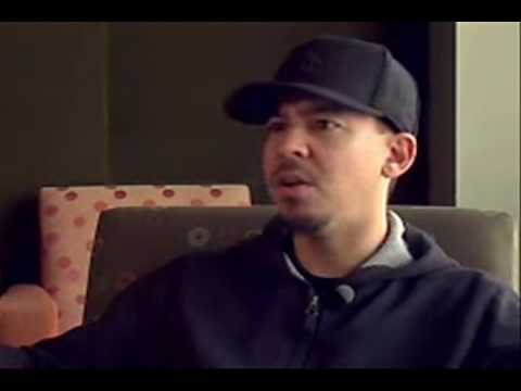 The Rising Tied - Mike Shinoda Interview 2005