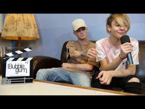 Bars and Melody - Complete Interview Berlin - Uncut