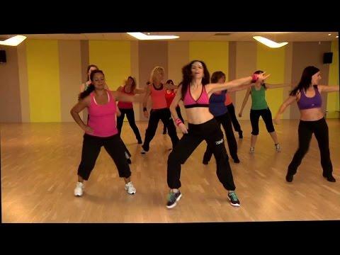 Лучшие танцы — Танец зумба (видео для начинающих)