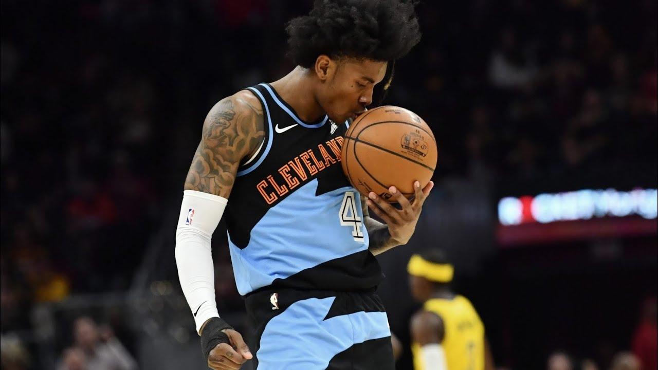 Cavs expected to trade or release Kevin Porter Jr. after outburst