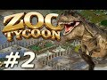 Zoo Tycoon (2001) - Not-Quite Jurassic Park (Part 2)