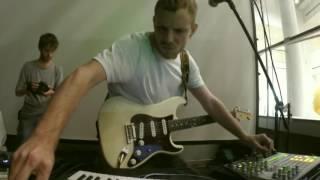 Juan Hansen - Live at Malba, Buenos Aires. 20.04.2017