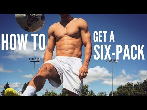 Do You Need a Six Pack to Become Pro? – Life of a Pro 21