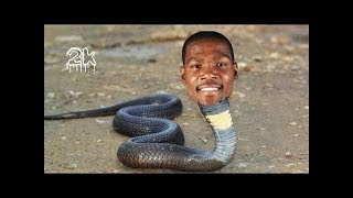 982ecfa2df4 🐍🐍🐍SNAKE ASS KEVIN DURANT Can t even be trusted in video game