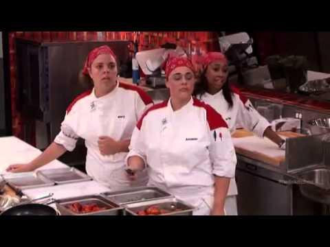 Hells Kitchen Season 11 Episode 4 Part 1 Youtube