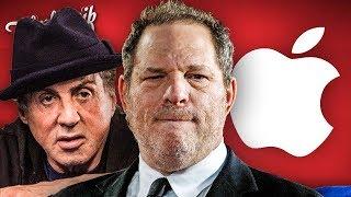 Harvey Weinstein: Weitere Skandale | APPLE produziert Serien | CREED 2 - Regisseur bekannt