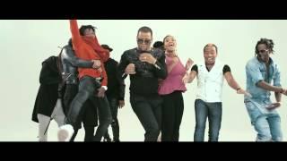 "Yuri Da Cunha ""isso é que é vida"" ft Dj Kadu, The Groove, & Uhuru"