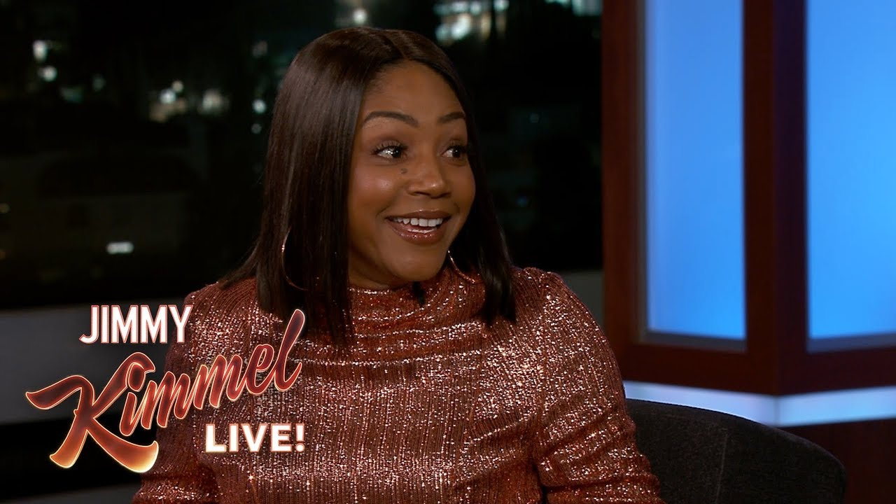 Tiffany Haddish is Cheap as Hell