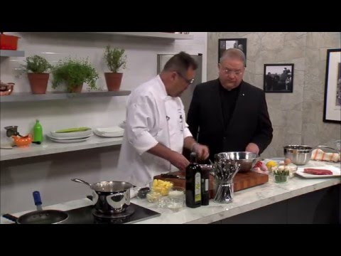 Real Food - Chef Jean-Marie Zimmermann