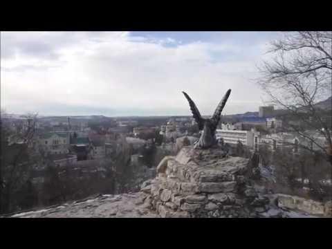 Достопримечательности горного  Пятигорска