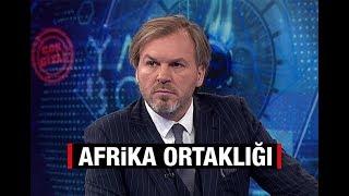 Ergün Diler : Afrika ortaklığı