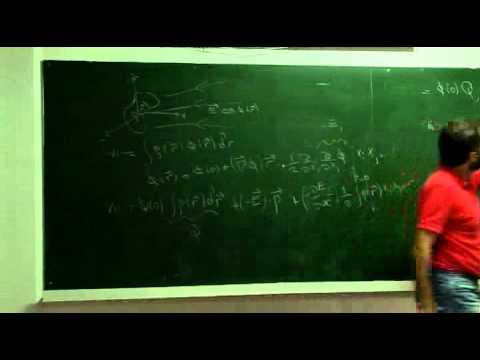 Lecture 06 - Klasik Elektrodinamik - W03L01