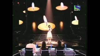 X Factor India - O Palan Hare - Seema