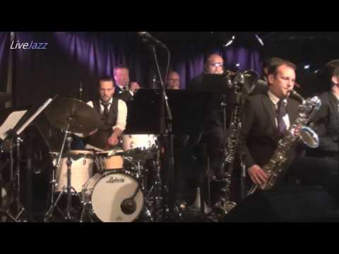 Øyvind Dale/Bergen Big Band 25 år // Vestnorsk Jazzsenter