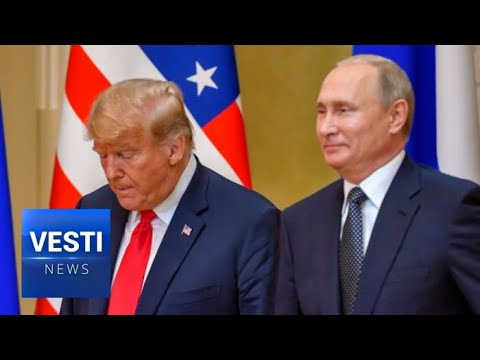 Putin and Trump Meeting 2.0? Will Bilateral Summit in Paris Achieve Anything? Can War Be Averted?