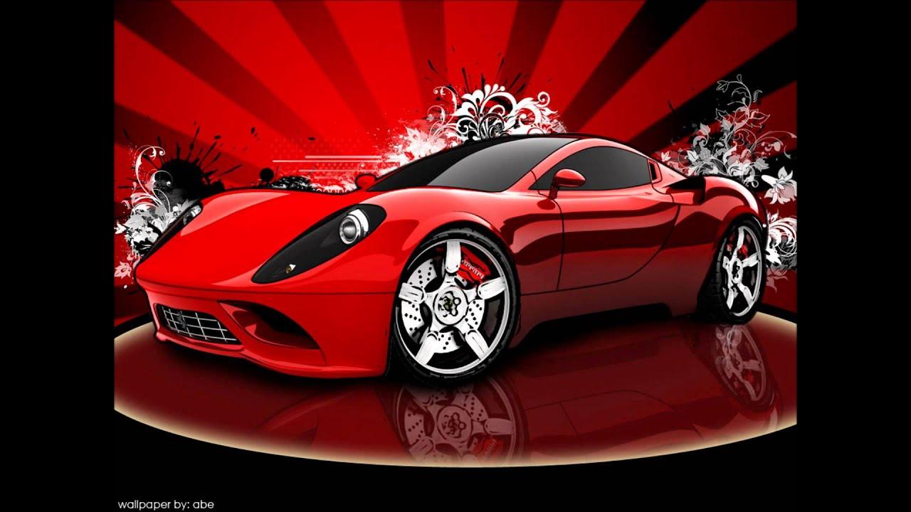 Ferrari Cars 2013