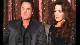 Baixar Donnie and Marie on GMTV
