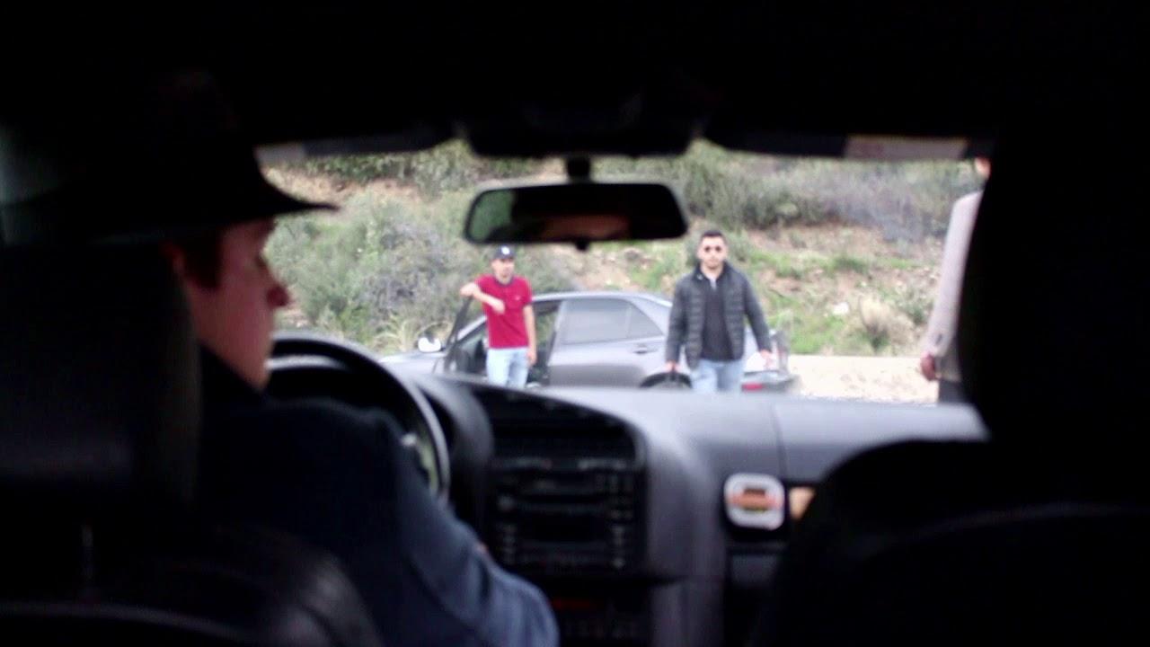 l'Echange (Raw footage Mafia Exchange) Short Film