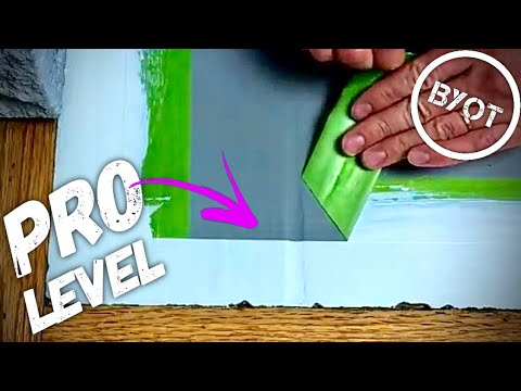 How To Paint A Tile Floor Byot 21 Youtube