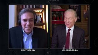 Bret Stephens: Lives vs. Lives | Real Time with Bill Maher (HBO)