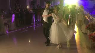 Dansul Mirilor-Radu&Natasha(Smiley-Vals)