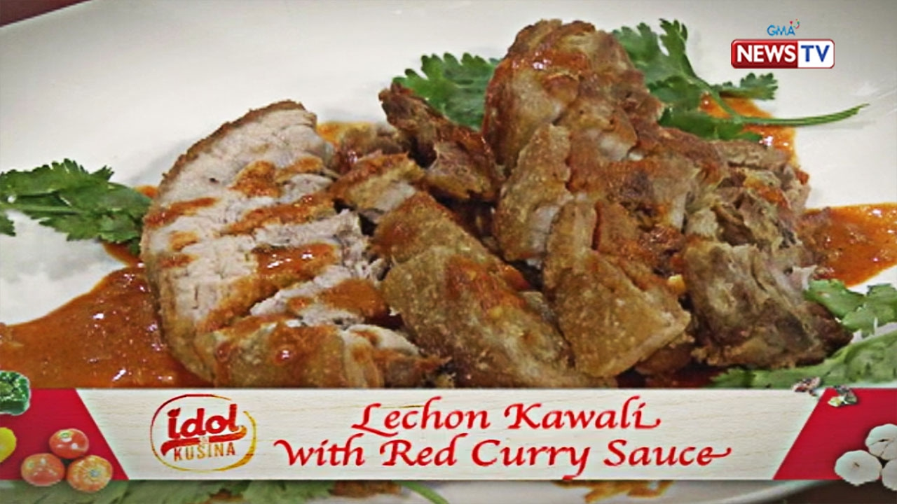 how to make lechon kawali sauce