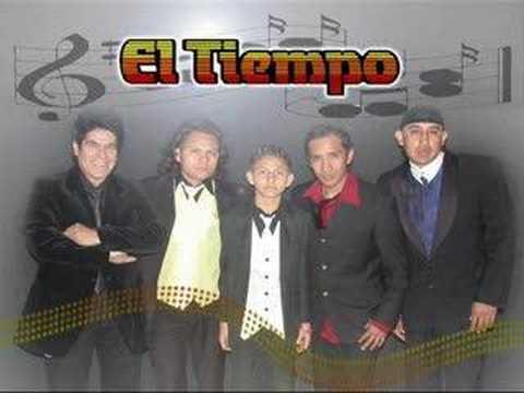 Grupo El Tiempo-Este Sabado