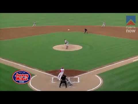 Las Tunas VS Matanzas - SERIE NACIONAL (Juego 4) from YouTube · Duration:  4 hours 15 minutes 7 seconds