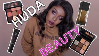 Is Huda Beauty DARK SKIN approved?
